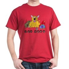 Pet Vet Tech T-Shirt