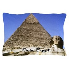 The Sphinx Pillow Case
