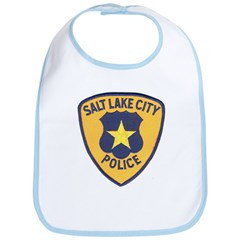 Salt Lake City Police Bib