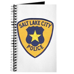 Salt Lake City Police Journal