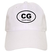 Color Guard! Baseball Cap
