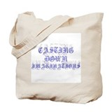 Casting down... Tote Bag