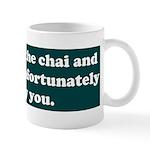 Let Down Mug