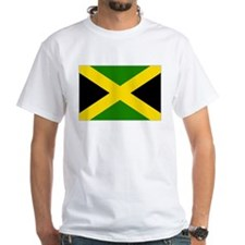 Jamaican Flag 4 Shirt