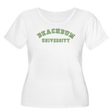 BeachBum University T-Shirt