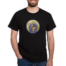NOPD Police K-9 T-Shirt