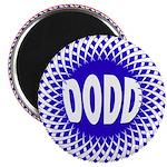 Chris Dodd 2008 Mesh Magnet