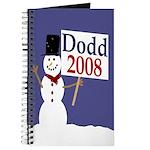 Chris Dodd for President Journal
