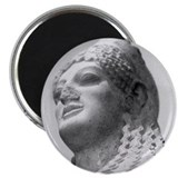 Greek Statue Magnet