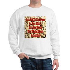 One Nut Sweatshirt