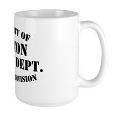 Boston-Athletics-(txt) Mug