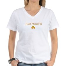 Just Maui'd Pineapple Logo Shirt