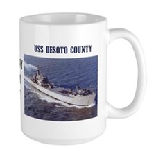 1171 Patch Gator Fleet Sq Ship Mug