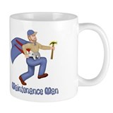 Maintenance Man Mug