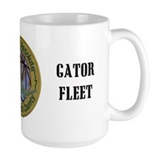 1171 Gator Fleet DeSoto Patch Mug