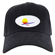 Igor Baseball Hat