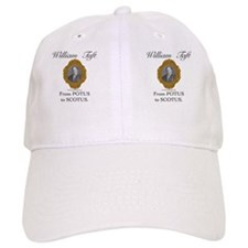 William Taft Mug Baseball Cap