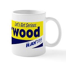Ray Netherwood Mug
