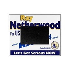 Ray Netherwood Picture Frame