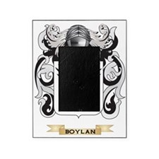 Boylan Coat of Arms Picture Frame