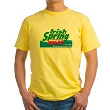 Irish Sprink Break T