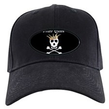 Pirate Queen Baseball Hat