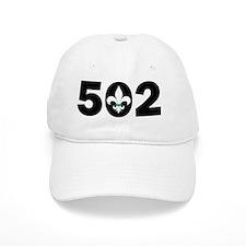502 Baseball Cap