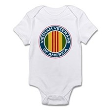 VVA Infant Bodysuit