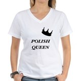 Polish Queen Shirt