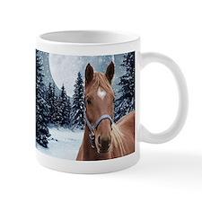 Winter Arabian Mug