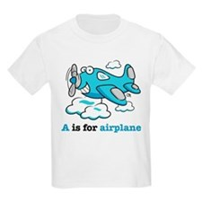 Cute Airplane cartoons T-Shirt
