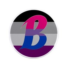 "Biromantic Asexual 3.5"" Button"