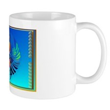 Yard Sign-Scarab-The Divine Mug