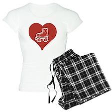 Love - Skates Pajamas