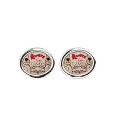 MBFC New Logo Cufflinks