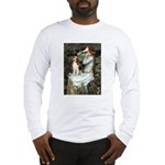 Ophelia & Beagle Long Sleeve T-Shirt