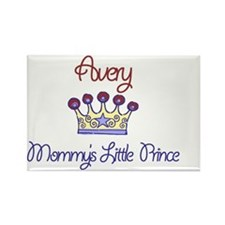 mommyprince_avery Rectangle Magnet