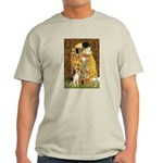 The Kiss & Beagle Light T-Shirt