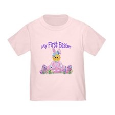 Girl First Easter! T