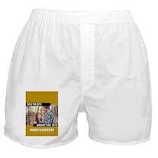84-olivegreen Boxer Shorts