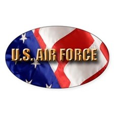 usa asaf Decal