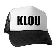 KLOU Trucker Hat
