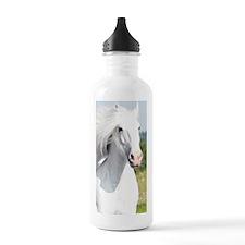 BeachTowel43 Sports Water Bottle