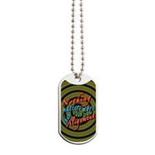 Alignment-40B2 Dog Tags