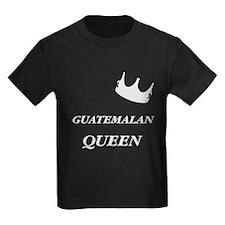 Guatemalan Queen T