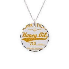 Super Sticky Honey Oil Necklace