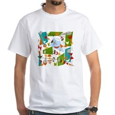 Atomic Funky Best C Clear Shirt