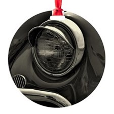 VW Bug Eye Ornament