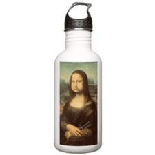 Mota-Lisa-JRNL Sports Water Bottle
