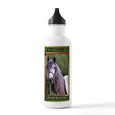 Lusitano Dressage Hors Water Bottle
